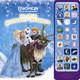 Disney Die Eiskönigin - Das große Geschichten-Soundbuch
