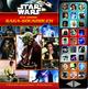 Star Wars: Das große Saga-Soundbuch - 3 Geschichten, 27 spannende Geräusche