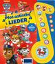 Pfot-astische Lieder - Nickelodeon - PAW Patrol - Liederbuch mit Sound: Pappbilderbuch mit 10 Liedern