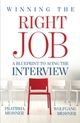 Winning the Right Job - A Blueprint to Acing the Interview