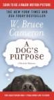 A Dog's Purpose (Film Tie-In)