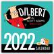 Dilbert 2022 16 Monatskalender