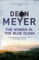 Woman in the Blue Cloak