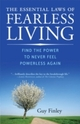 Essential Laws of Fearless Living, The