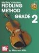 Modern Fiddle Method, Volume 2