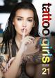 Tattoo Girls 2021