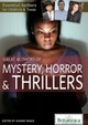 Great Authors of Mystery, Horror & Thrillers
