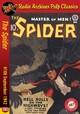 The Spider eBook 108