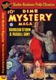 Dime Mystery Magazine - Harrison Storm a