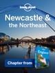 Lonely Planet Newcastle & the Northeast