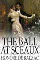 Ball at Sceaux