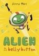 Alien in my Belly Button