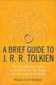 Brief Guide to J. R. R. Tolkien