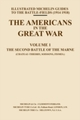 Americans in the Great War - Vol I