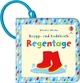 Buggy- und Badebuch: Regentage