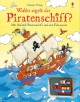 Wohin segelt das Piratenschiff?