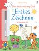 Mein Wisch-und-weg-Buch: Erstes Zeichnen