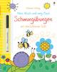 Mein Wisch-und-weg-Buch: Schwungübungen