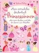 Mein extradickes Stickerbuch: Prinzessinnen