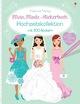 Mein Mode-Stickerbuch: Hochzeitskollektion