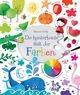 Die kunterbunte Welt der Farben