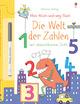 Mein Wisch-und-weg-Buch: Die Welt der Zahlen