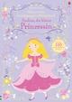 Mein erstes Anziehpuppen-Stickerbuch - Paulina, die kleine Prinzessin
