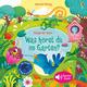 Klänge der Natur: Was hörst du im Garten?
