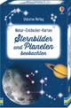 Natur-Entdecker-Karten: Sternbilder und Planeten beobachten