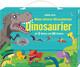 Meine liebsten Mitmachbücher: Dinosaurier