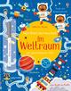 Mein Wisch-und-weg-Buch: Im Weltraum