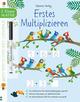 Mein Wisch-und-weg-Lernspaß: Erstes Multiplizieren