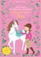 Mein erstes Anziehpuppen-Stickerbuch - Pippa, das kleine Pony