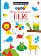 Usborne Minis - Sticker-Kreativbuch: Tiere