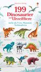 199 Dinosaurier und Urzeittiere