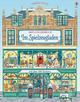 Mein Stickerbuch: Im Spielzeugladen