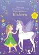 Mein erstes Anziehpuppen-Stickerbuch - Elisa, das kleine Einhorn