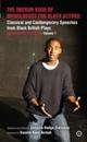 Oberon Book of Monologues for Black Actors