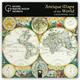 Antique Maps of the World - Antique Karten der Welt 2020