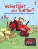 Nina und Jan - Wohin fährt der Traktor?
