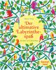 Der ultimative Labyrinthespaß