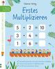 Mein Lernspaß-Übungsblock: Erstes Multiplizieren