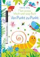 Mein erstes Wisch-und-weg-Buch: Von Punkt zu Punkt