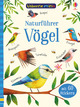 Usborne Minis - Naturführer: Vögel