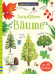 Usborne Minis - Naturführer: Bäume