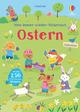Mein Immer-wieder-Stickerbuch: Ostern