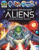 Der große Stickerspaß: Aliens