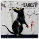 Banksy 2022 - 16-Monatskalender