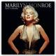 Marilyn Monroe 2022 - 16-Monatskalender