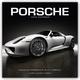 Porsche 2022 - 16-Monatskalender